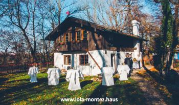 Lola-Montez-Haus München