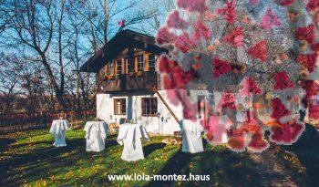Lola-Montez-Haus und Corona
